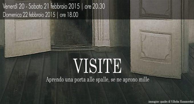 Visite di Niko Mucci