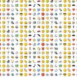Emoticons: sviluppo di una nuova lingua?