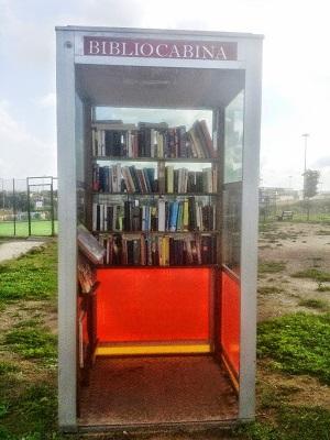 bibliocabine