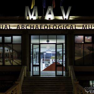MAV 3.0 la macchina del tempo virtuale