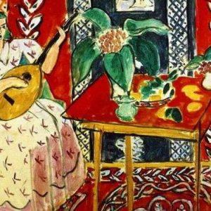 Matisse a Roma, mostra alle Scuderie del Quirinale