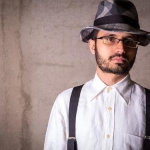 Acronimo Costanzo: intervista al cantautore napoletano