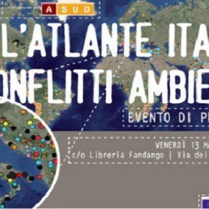 Conflitti ambientali: primo atlante italiano