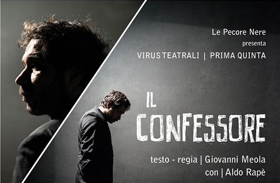 Confessore al Teatro Rostocco