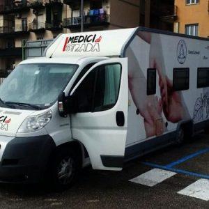 Medis: una clinica mobile