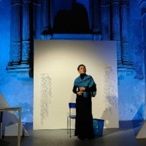 Penelope Tango al Teatro Sancarluccio