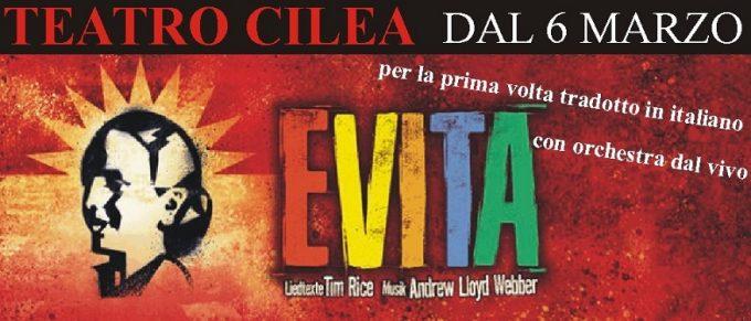 Evita Tim RIce