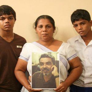 Prageeth Eknaligoda e la libertà di stampa in Sri Lanka
