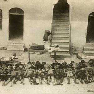 Genocidio armeno: l'etichetta della discordia
