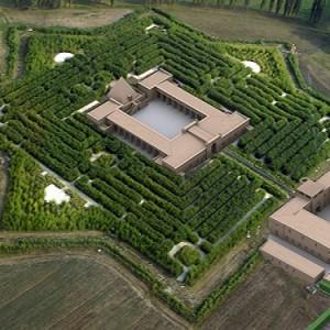 labirinto Franco Maria Ricci