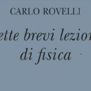 fisica di Carlo Rovelli