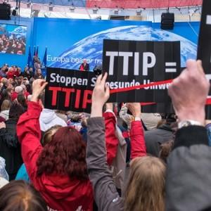 TTIP: una partnership da guerra