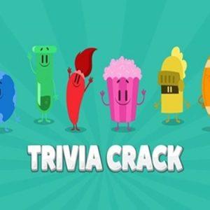 Trivia Crack: tutti pazzi per la cultura!
