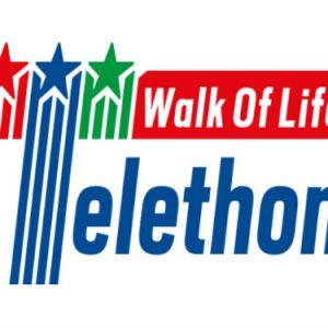 Walk of Life: correre per la vita