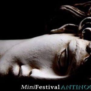 MinifestivalANTINOO al Teatro Ivelise di Roma