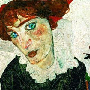 opere di Egon Schiele