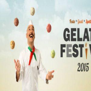 Il Gelato Festival a Napoli: dal 14 al 17 maggio