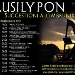 Pausylipon: Da Busoni ai paesi del tango