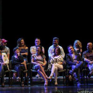 Teatro Cilea, stagione teatrale 2015-2016