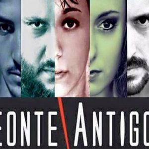 Creonte\Antigone