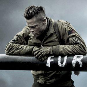 Fury, la faccia della guerra