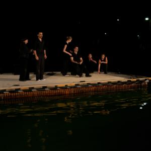 Teatro alla deriva: Harold e l'improvvisazione