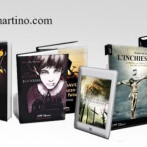 Mario De Martino, intervista all'autore de L'inchiesta