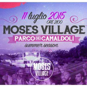 Moses Rock Fest 2015