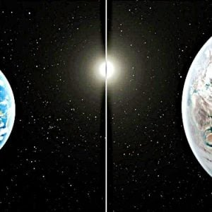 Kepler-452 b: l'esopianeta simile alla Terra