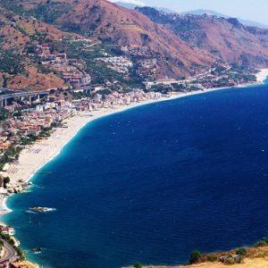 Letojanni, il mare di Taormina