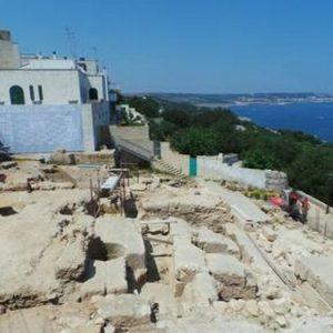 Tempio di Minerva a Castro?