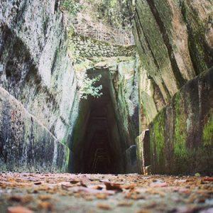 L'Antro della Sibilla cumana: il fascino del mito