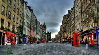 Cosa vedere ad Edimburgo