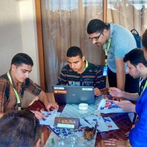 Gaza Sky Geeks