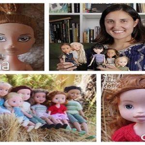 Le bambole delle donne di domani