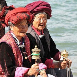 Comunità matrilineari