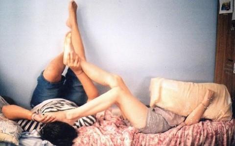 Quando ho capito di amarti eroica fenice - Scene di amore a letto ...