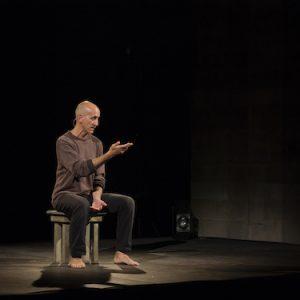 Per obbedienza, al Teatro Civico 14