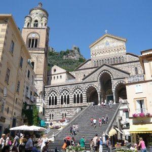 Scopri cosa vedere ad Amalfi