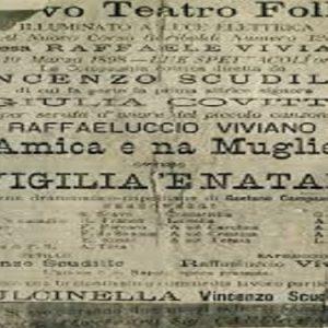 Papele vive ancora grazie a Roberto Giordano al Teatro Il Primo