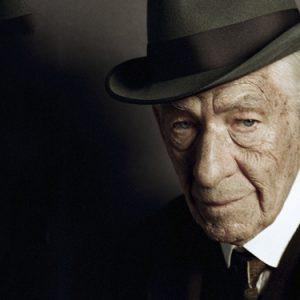 Holmes di Bill Condon