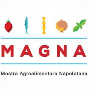 MAGNA: in mostra la gastronomia napoletana