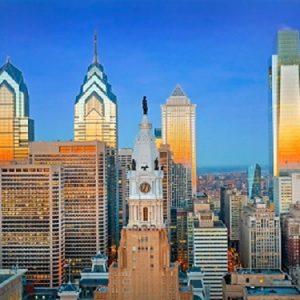 Philadelphia: diario di viaggio