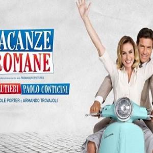 Vacanze romane al Teatro Augusteo