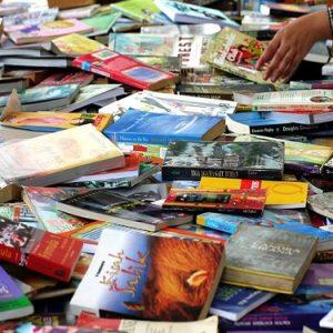 Young adult: cosa leggono oggi gli adolescenti?