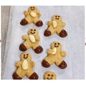 Natale vegano dolci