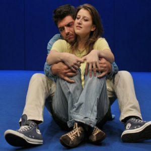 Lungs di Massimiliano Farau: un dialogo amoroso mozzafiato