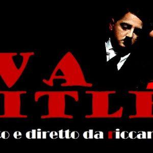 Eva Hitler di Riccardo Citro al Museo del Sottosuolo di Napoli