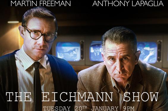 Eichmann Show_evi
