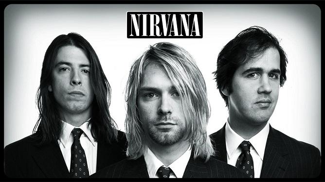 Inside Nirvana